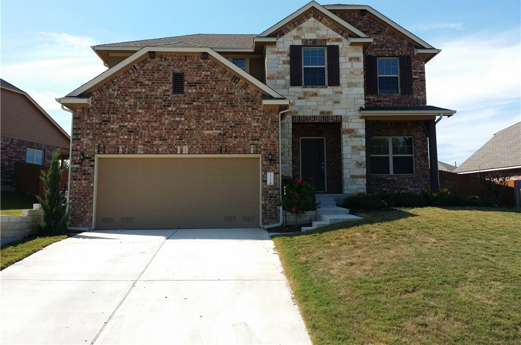 Leased | 2112 Tranquility Lane Pflugerville, TX 78660 0