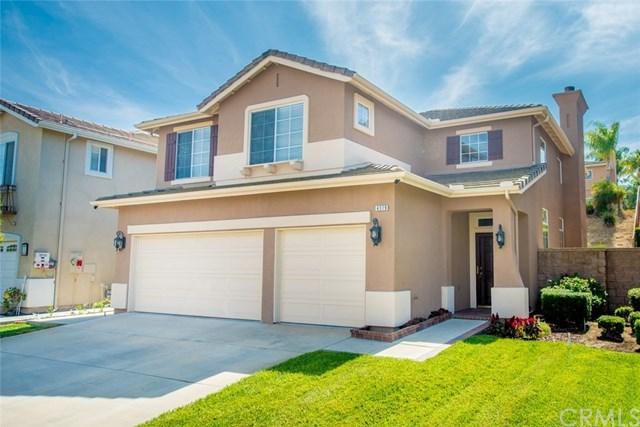 Closed | 4379 Mission Hills Drive Chino Hills, CA 91709 1