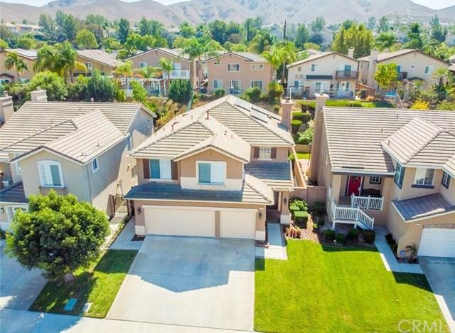 Closed | 4379 Mission Hills Drive Chino Hills, CA 91709 3