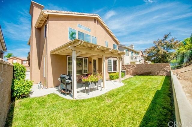 Closed | 4379 Mission Hills Drive Chino Hills, CA 91709 31