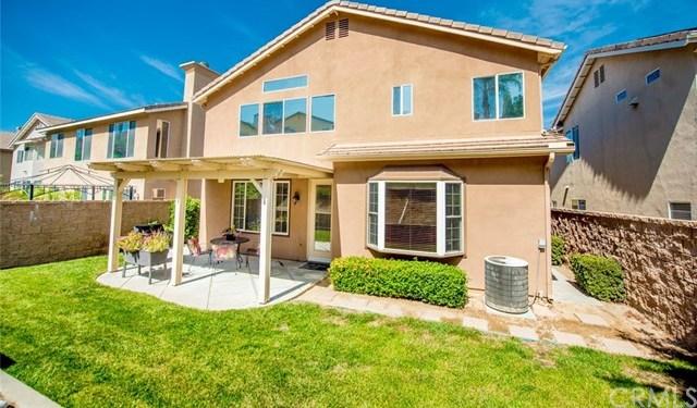 Closed | 4379 Mission Hills Drive Chino Hills, CA 91709 33