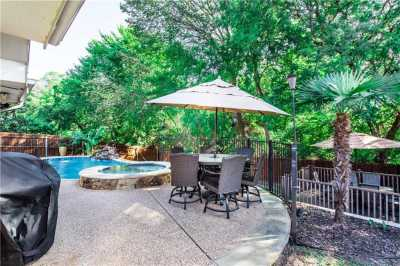 flower mound home for sale pool | 5228 Timber Park Drive Flower Mound, Texas 75028 34