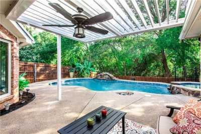 flower mound home for sale pool | 5228 Timber Park Drive Flower Mound, Texas 75028 36
