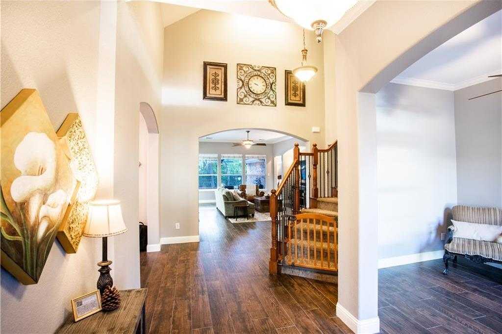 flower mound home for sale pool | 5228 Timber Park Drive Flower Mound, Texas 75028 5