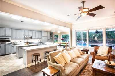 flower mound home for sale pool | 5228 Timber Park Drive Flower Mound, Texas 75028 8