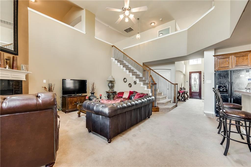 Custom Home Lancaster   1815 Olympus Drive Lancaster, Texas 75134 15