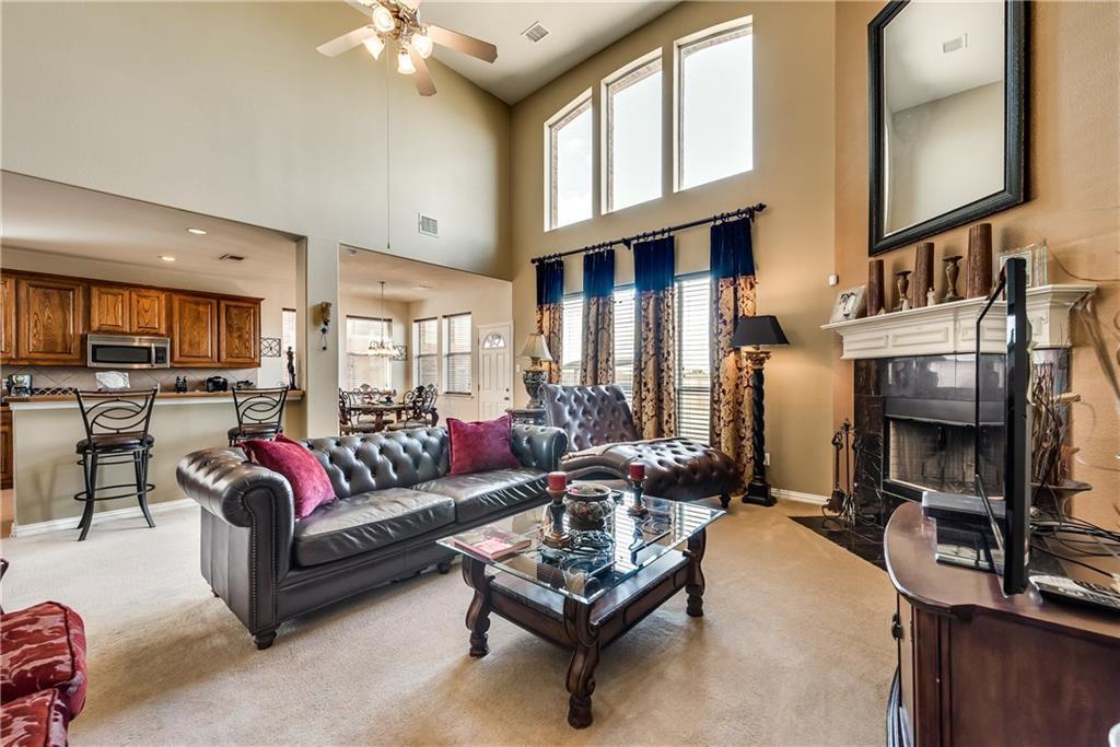 Custom Home Lancaster   1815 Olympus Drive Lancaster, Texas 75134 17