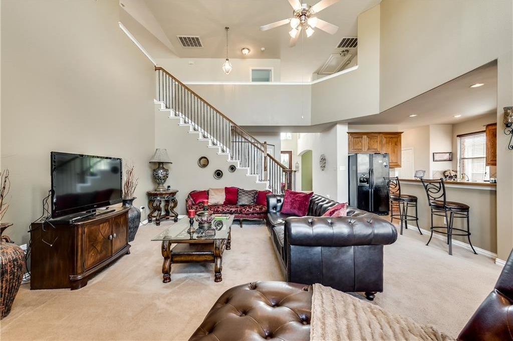 Custom Home Lancaster   1815 Olympus Drive Lancaster, Texas 75134 18