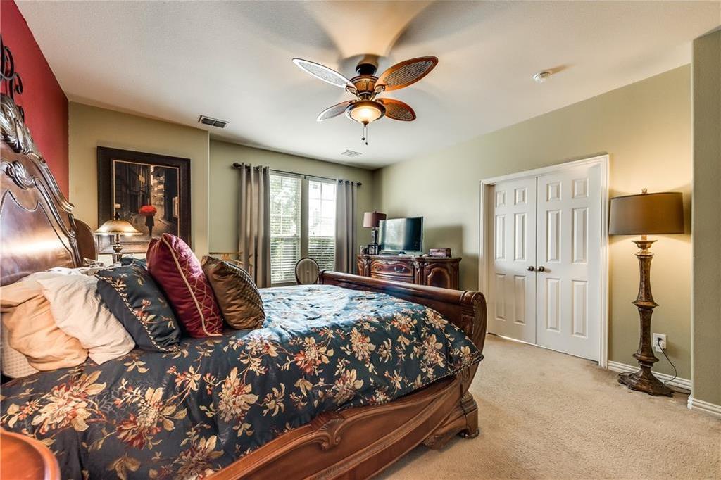 Custom Home Lancaster   1815 Olympus Drive Lancaster, Texas 75134 21