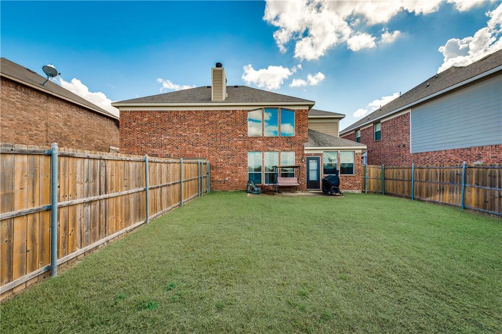 Custom Home Lancaster   1815 Olympus Drive Lancaster, Texas 75134 35