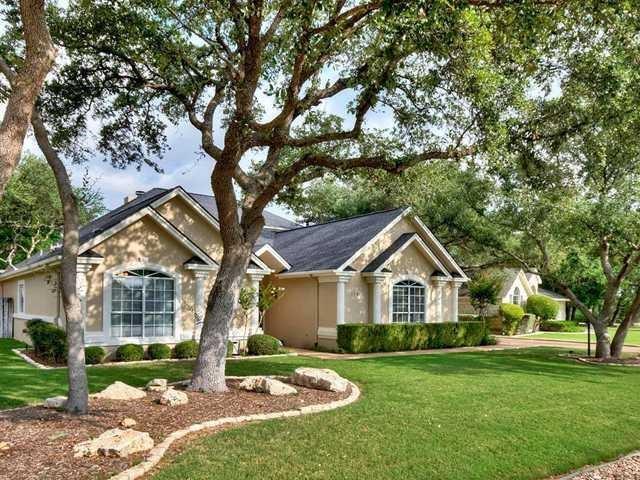 Sold Property | 116 Tellus ST Lakeway, TX 78734 1