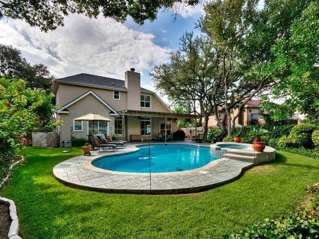 Sold Property | 116 Tellus ST Lakeway, TX 78734 3