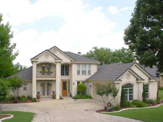 Sold Property   10 Wingreen  Austin, TX 78738 0