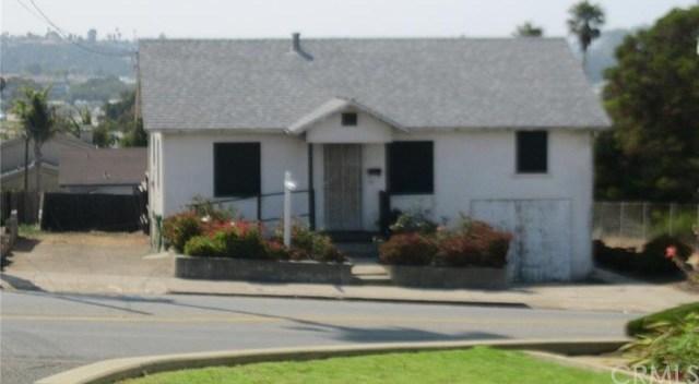 Active | 478 Hinds Avenue Pismo Beach, CA 93449 0