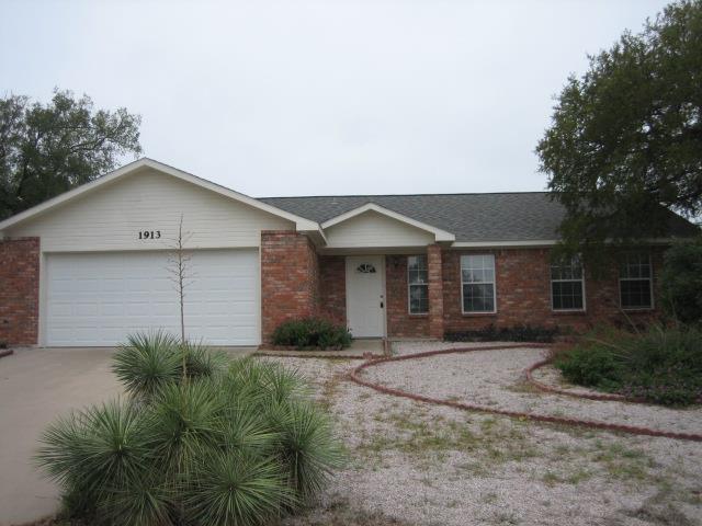 Sold Property   1913 Ridgeview  Kingsland, TX 78639 0