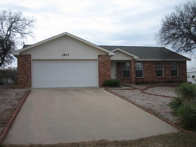 Sold Property   1913 Ridgeview  Kingsland, TX 78639 1