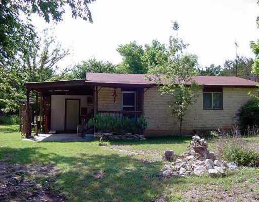 Sold Property | 11114 THIRD ST Jonestown, TX 78645 0
