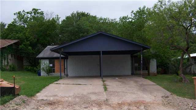 Sold Property | 6306 Arnold  Austin, TX 78723 0