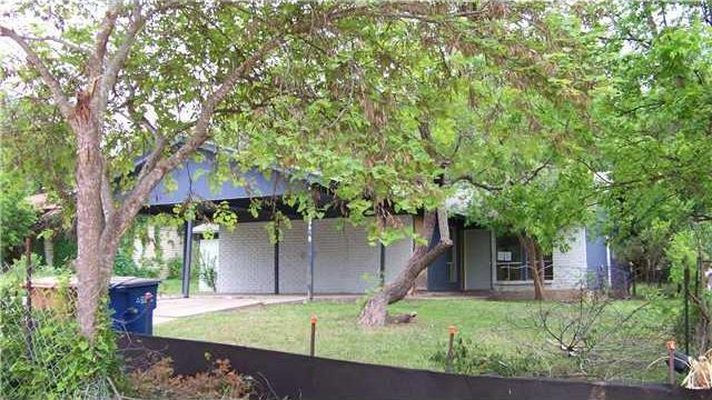 Sold Property | 6306 Arnold  Austin, TX 78723 1
