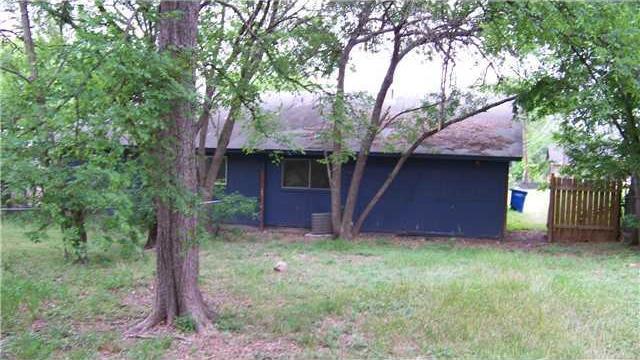 Sold Property | 6306 Arnold  Austin, TX 78723 2