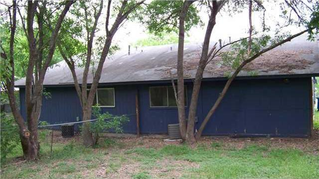 Sold Property | 6306 Arnold  Austin, TX 78723 3