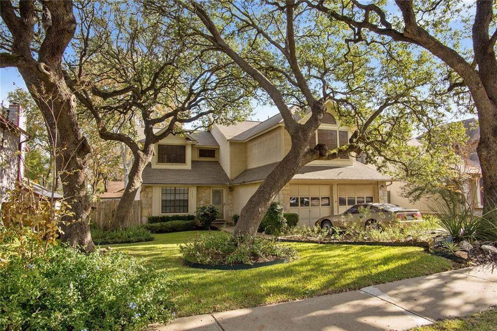 Sold Property | 13021 Amarillo AVE Austin, TX 78729 0
