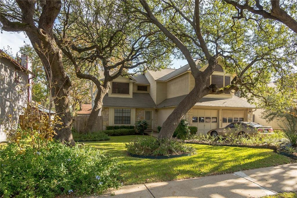 Sold Property | 13021 Amarillo AVE Austin, TX 78729 2