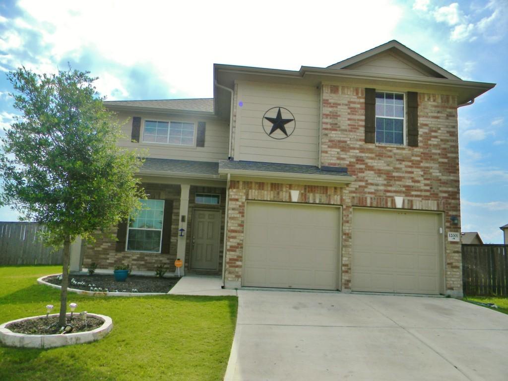 Sold Property | 12001 Oaklynn CT Manor, TX 78653 0