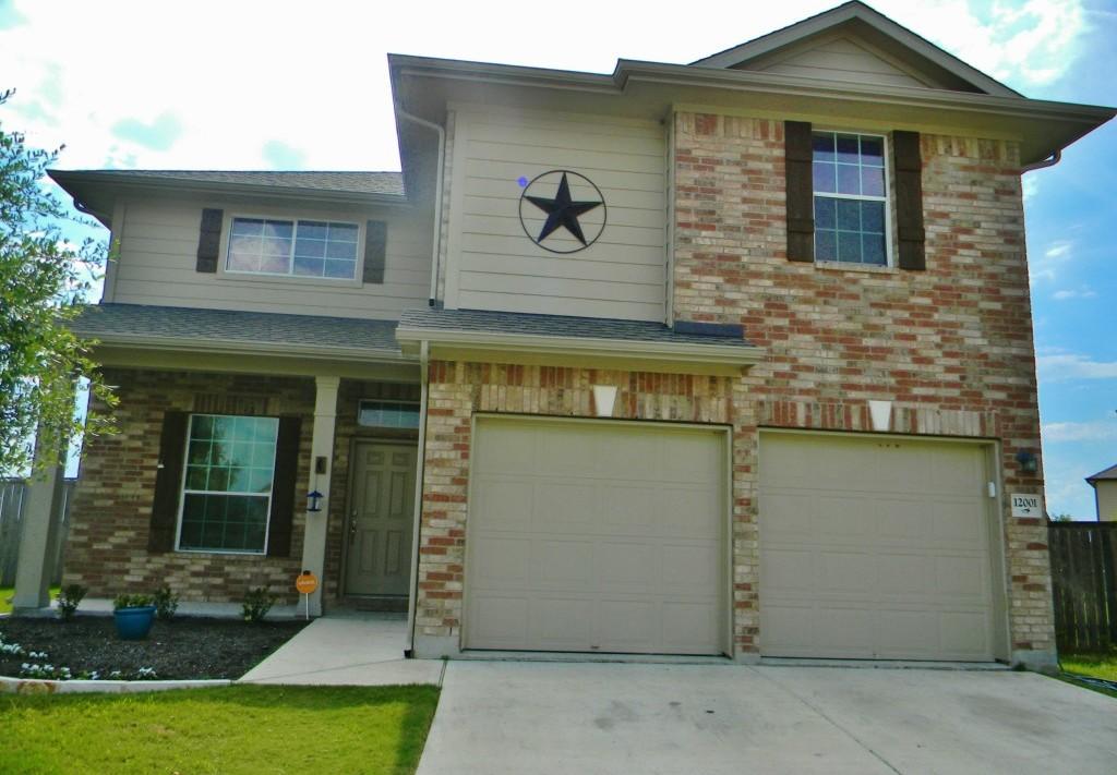 Sold Property | 12001 Oaklynn CT Manor, TX 78653 1