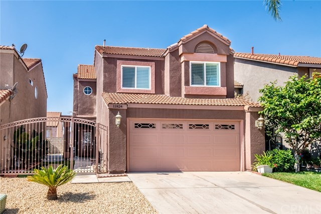 Closed | 11824 Bronze Lane Fontana, CA 92337 0