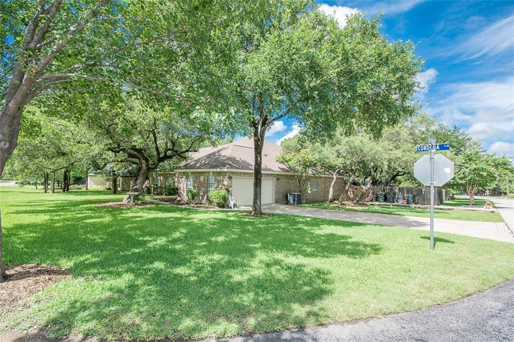 Closed   4401 W Cordoba Circle Georgetown, TX 78628 1