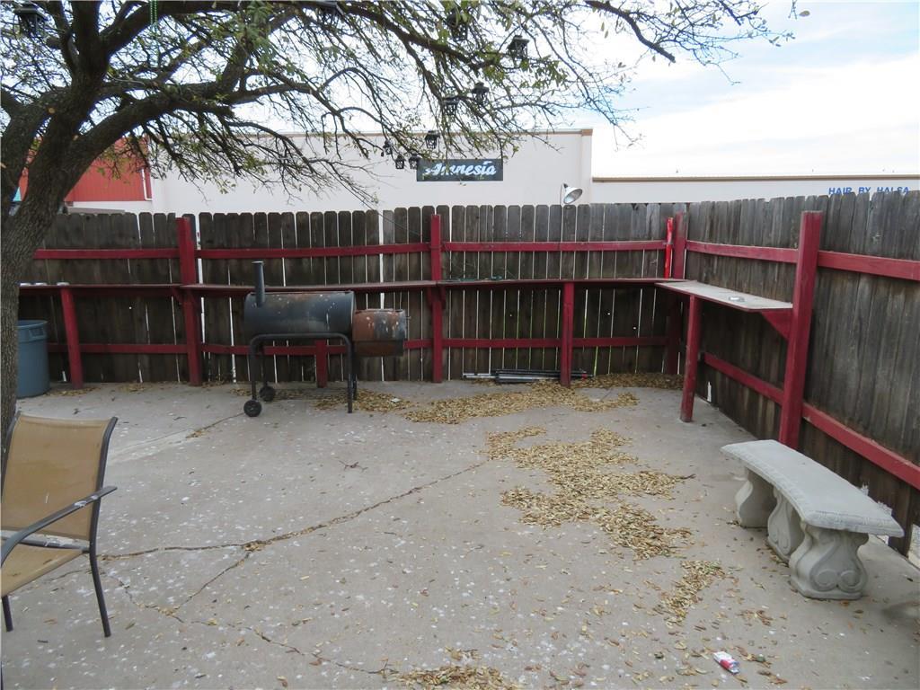 Active | 1882 S Clack Street Abilene, TX 79605 15