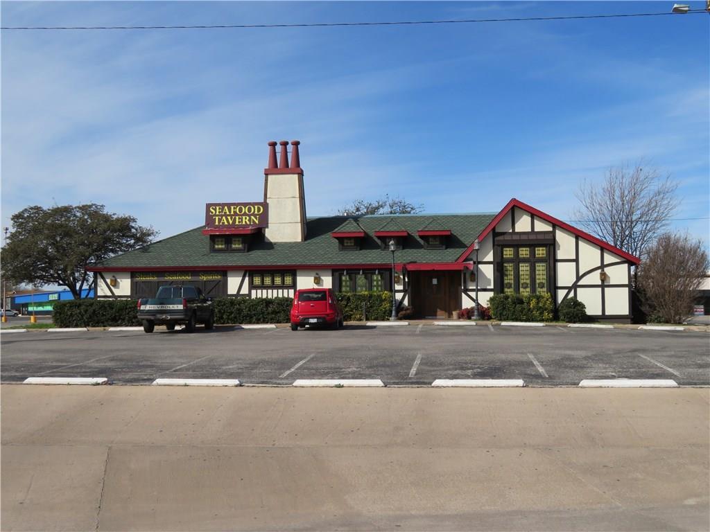 Active | 1882 S Clack Street Abilene, TX 79605 1