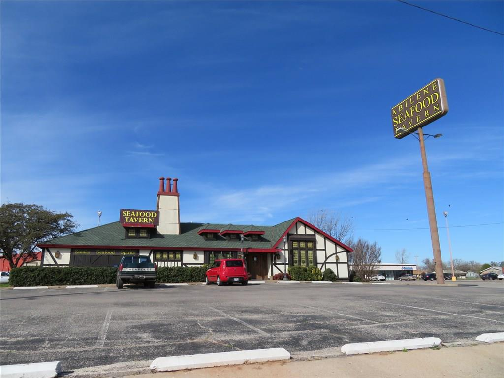 Active | 1882 S Clack Street Abilene, TX 79605 2