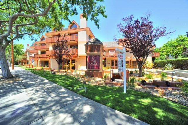 Pending | 4159 El Camino Way #K Palo Alto, CA 94306 1