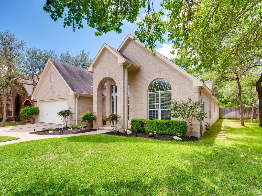 Sold Property   101 Derek Drive Cedar Park, TX 78613 3