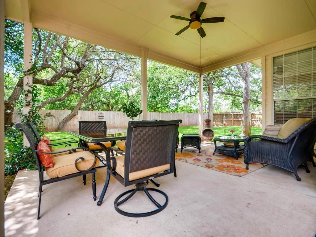 Sold Property   101 Derek Drive Cedar Park, TX 78613 24
