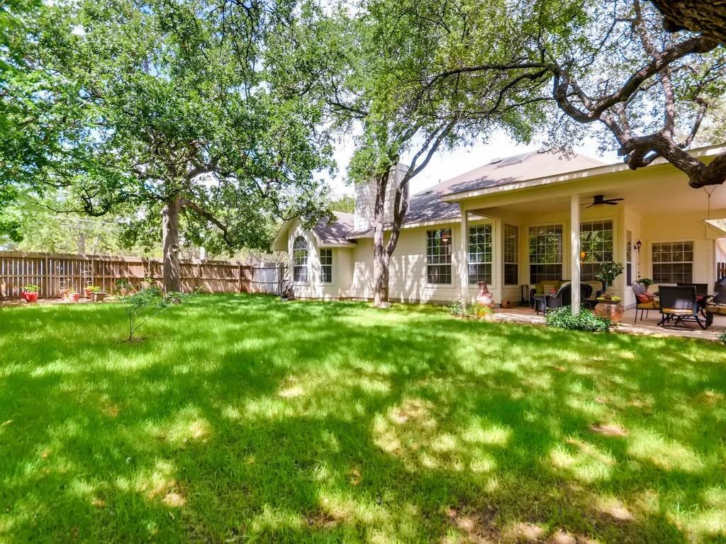 Sold Property   101 Derek Drive Cedar Park, TX 78613 26