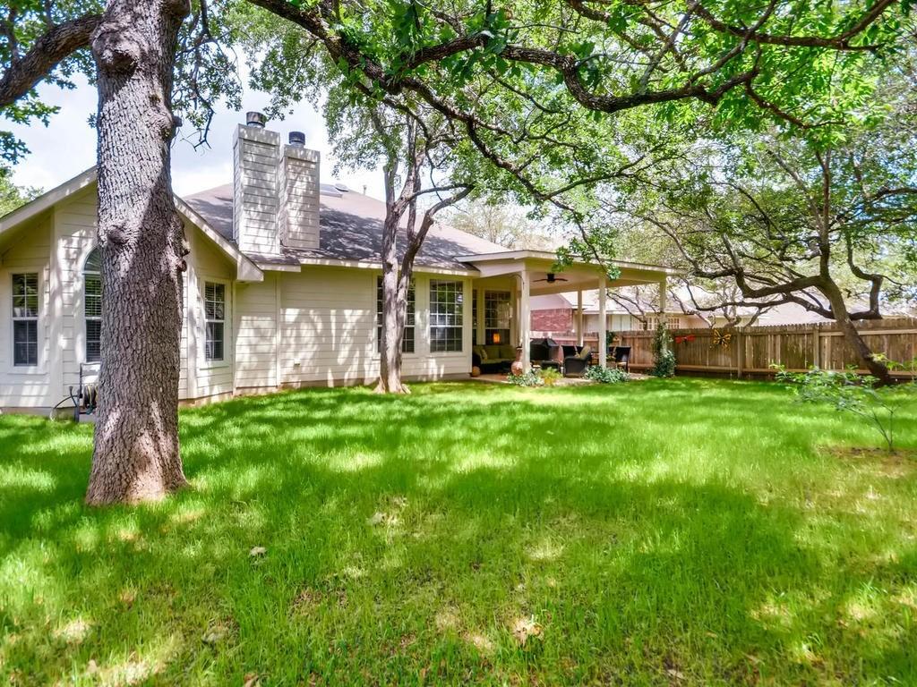 Sold Property   101 Derek Drive Cedar Park, TX 78613 27