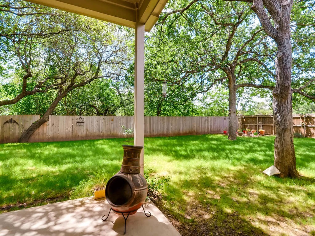 Sold Property   101 Derek Drive Cedar Park, TX 78613 28