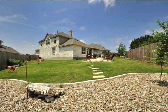 Sold Property | 10901 La Estrella CV Austin, TX 78739 18