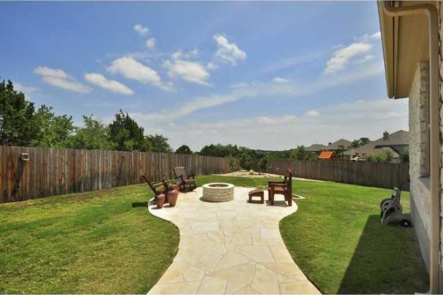 Sold Property | 10901 La Estrella CV Austin, TX 78739 19