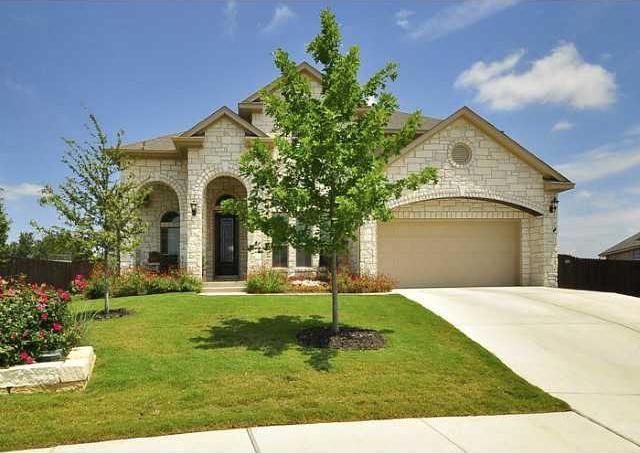 Sold Property | 10901 La Estrella CV Austin, TX 78739 20