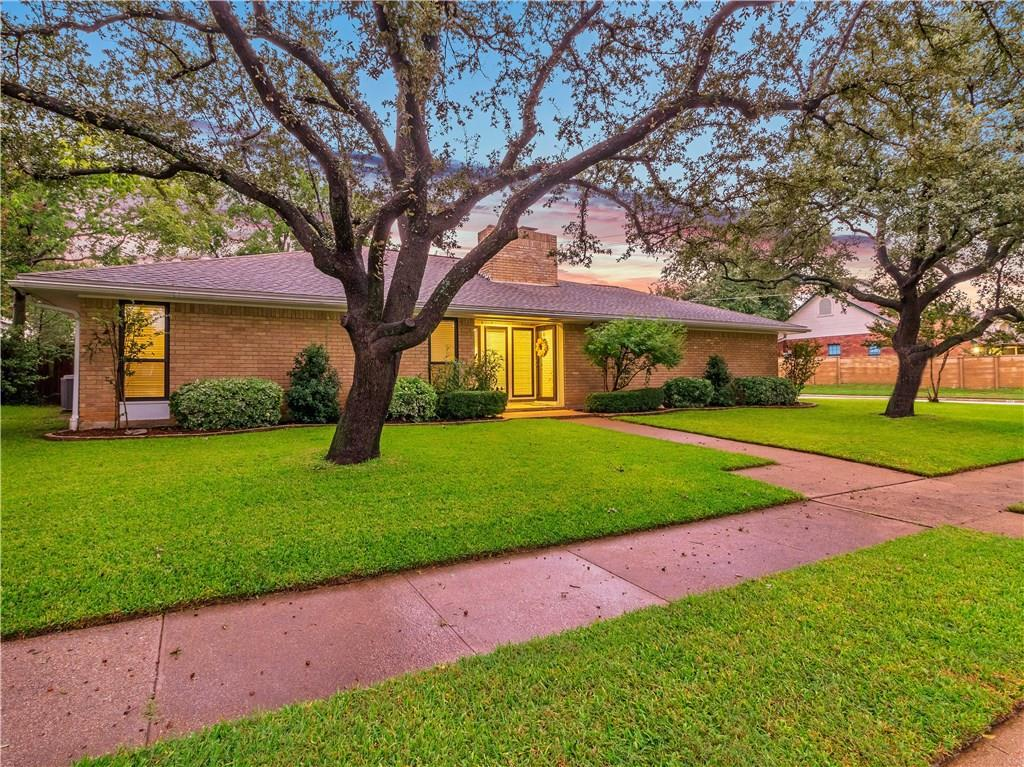 Sold Property | 3112 Spring Lake Drive Bedford, Texas 76021 1