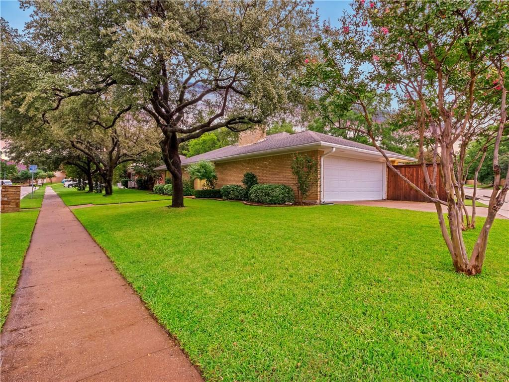 Sold Property | 3112 Spring Lake Drive Bedford, Texas 76021 32