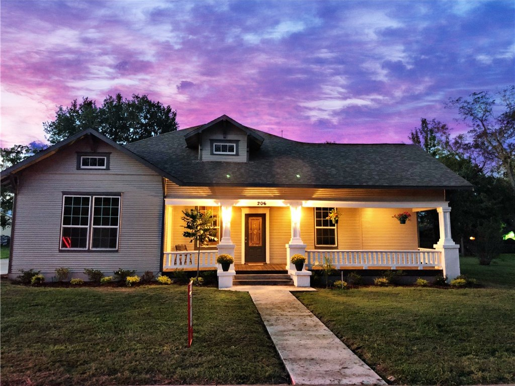 Sold Property | 206 West Market Street Other, TX 78962 2