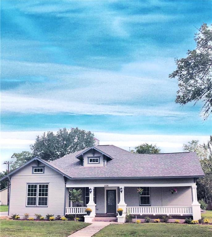 Sold Property | 206 West Market Street Other, TX 78962 4