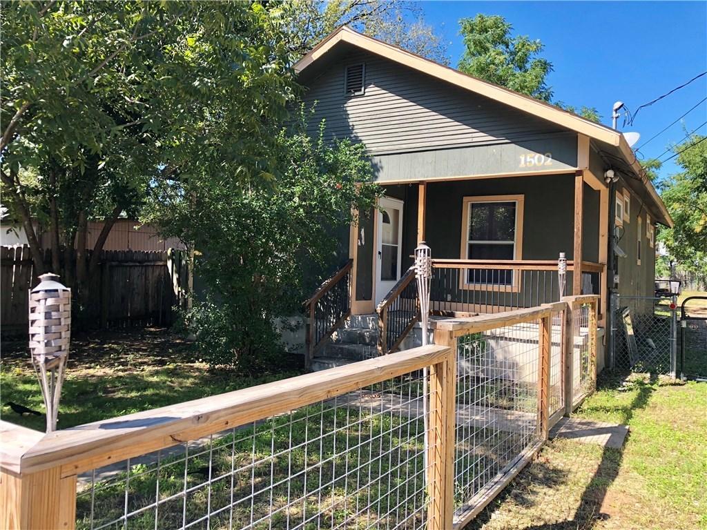 Leased   1502 E 13th Street Austin, TX 78702 0
