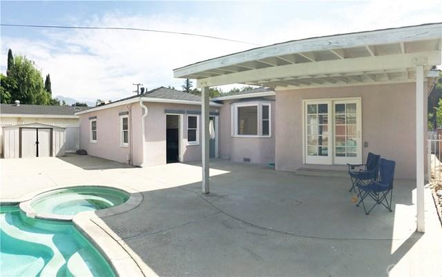 Closed   6513 Oak Avenue Temple City, CA 91780 25