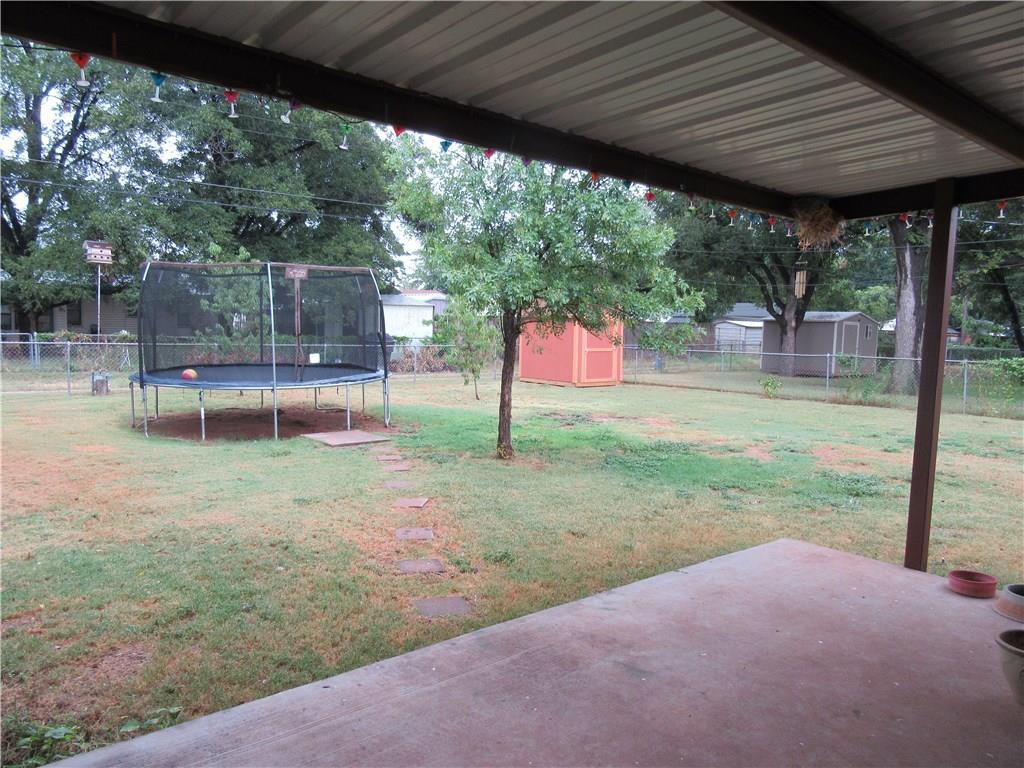 Sold Property | 1181 Yorktown Drive Abilene, Texas 79603 18